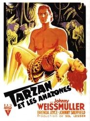 Voir Tarzan et les Amazones en streaming complet gratuit   film streaming, StreamizSeries.com
