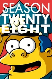 The Simpsons - Season 22 Episode 8 : The Fight Before Christmas Season 28