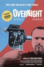 Poster for Overnight