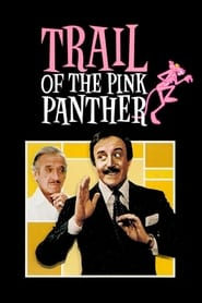 Poster Trail of the Pink Panther 1982