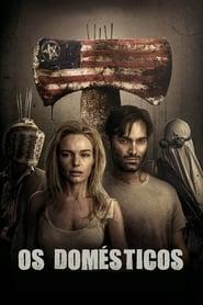 Os Domésticos (2018) Blu-Ray 1080p Download Torrent Dub e Leg