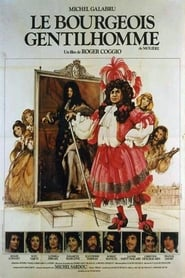Le bourgeois gentilhomme 1982