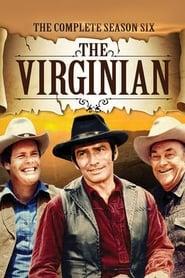 The Virginian Season 6
