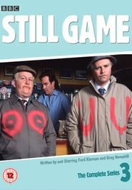Still Game: Season 3