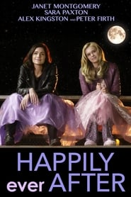 Poster Happily Ever After 2016