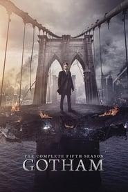 Gotham: 5 Staffel