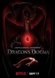 Dragon's Dogma Sezonul 1