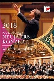 Neujahrskonzert der Wiener Philharmoniker 2018 movie