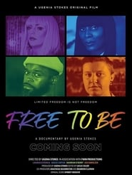 Free to Be (2020)