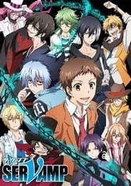 Servamp saison 01 episode 01