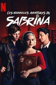 Poster Les Nouvelles Aventures de Sabrina 2020