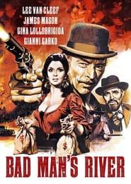 Bad Man's River (1971)