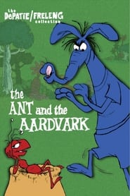 The Ant and the Aardvark 1969