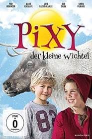 Pixy, der kleine Wichtel 2014