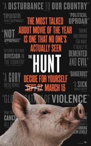 The Hunt (2020) Watch Online Free