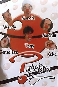 Poster Patacláun 1999