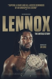 Lennox Lewis: The Untold Story 2020