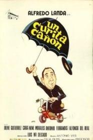 Un curita cañón (1974)