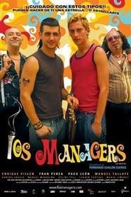 Los mánagers movie