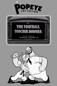 The Football Toucher Downer
