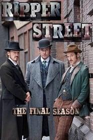 Ripper Street Sezonul 5