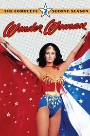 Wonder Woman - Season 2 (1977) poster