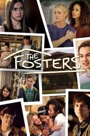 The Fosters saison 01 episode 14