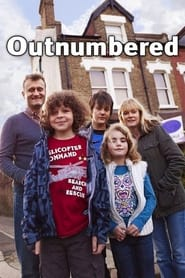 Outnumbered poster