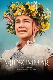 sehen Midsommar STREAM DEUTSCH KOMPLETT  Midsommar 2019 4k ultra deutsch stream hd