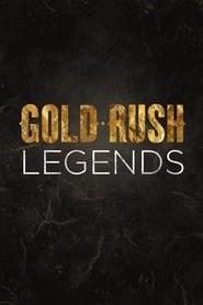 Poster Gold Rush: Legends 2016