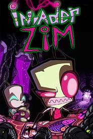 مشاهدة مسلسل Invader ZIM مترجم أون لاين بجودة عالية