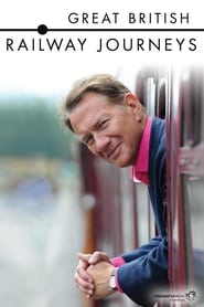 Great British Railway Journeys - Season 12