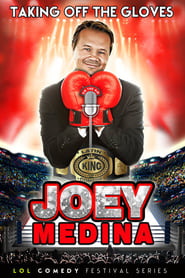 Joey Medina: Taking Off the Gloves