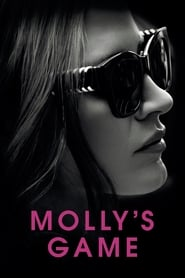 Poster for Molly's Game