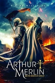 Arthur & Merlin: Knights of Camelot (2020)