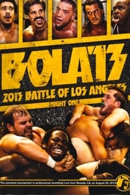 PWG: 2013 Battle of Los Angeles - Night One