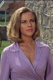 Image Honor Blackman