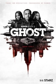 Power Book II: Ghost - Season 1 Episode 1 : The Stranger