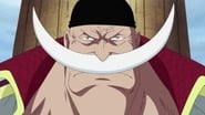 One Piece Season 13 Episode 468 : Hard Battles, One After Another! Devil Fruit Eaters vs. Devil Fruit Eaters!