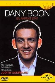 Dany Boon En parfait état, au Casino de Paris