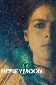 Poster for Honeymoon