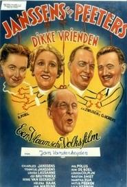 Janssens en Peeters dikke vrienden 1940