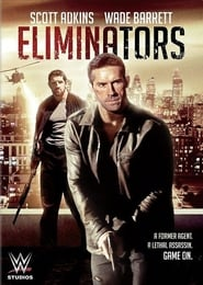 Eliminators (2016) BluRay 720p Filmku21