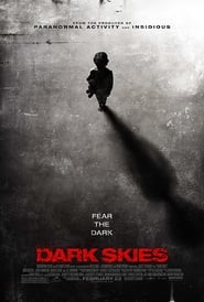 Dark Skies (2013) online ελληνικοί υπότιτλοι