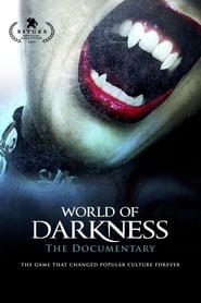 World of Darkness poster