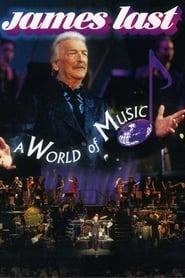 James Last: A World of Music 2002