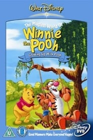 The Magical World of Winnie the Pooh : Growing up with Pooh