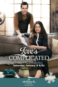 Love's Complicated 2015