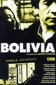 Bolivia 2001