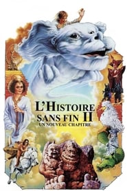 Film L'Histoire sans fin II  (The Neverending Story II next Chapter) streaming VF gratuit complet